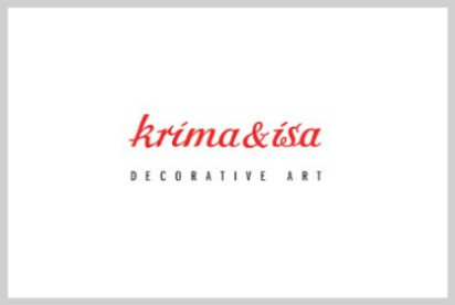 Krima and Isa Stationery