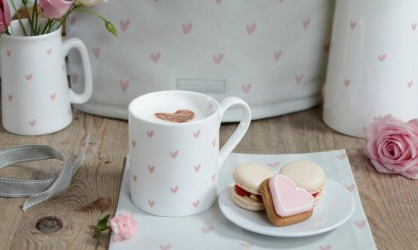 Sophie Allport Fine Bone China, Kitchenaccessories