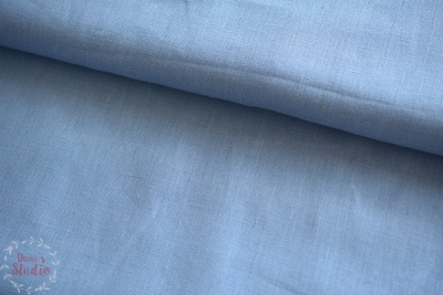 acufactum Linen muted blue