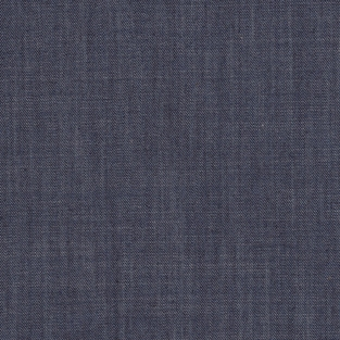The Denim Studio, Smooth Denim in Indigo Shadow