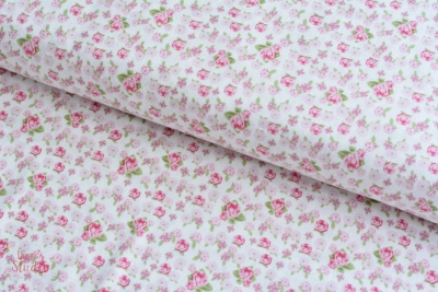 High Tea Collection Mini Florals Pink
