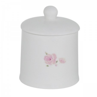 Sophie Rose Sugar Pot