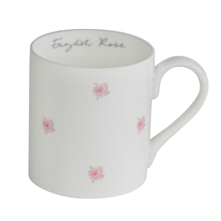 Sophie Mug English Rose