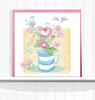 Greeting Card For You